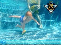Fin 2 Swim Lil Swimmers :: Learning the safest most progressive skills!
